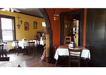 Laredo mexican restaurant Las Kekas