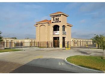 Laredo storage unit Las Minas Self Storage