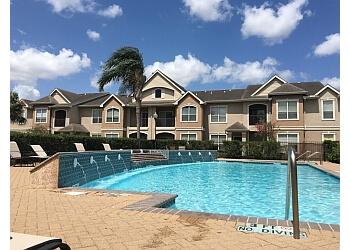 Brownsville apartments for rent Las Palmas