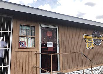 San Antonio locksmith Las Palmas Key Shop
