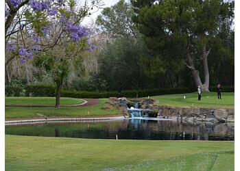 Oxnard golf course Las Posas Country Club