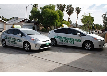 Las Vegas driving school Las Vegas NV Driving School