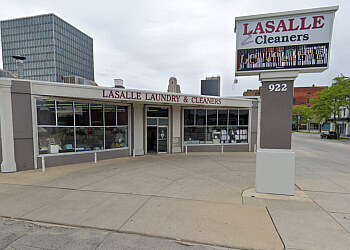 Toledo dry cleaner Lasalle Cleaners