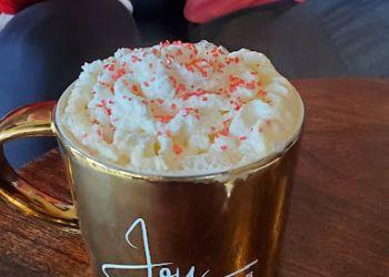 Clarksville cafe Lasaters Coffee & Tea