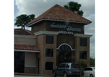 Brownsville med spa Laser Derm Med Spa