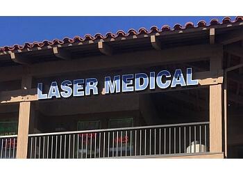 Santa Ana med spa Laser Medical Center