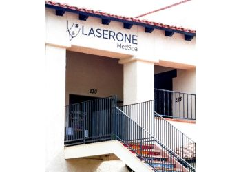 LaserOne Med Spa