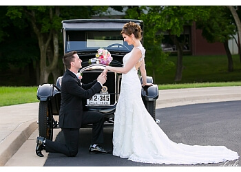 Oklahoma City wedding photographer Laske Images Photography