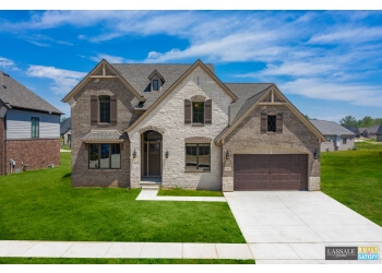 Sterling Heights home builder Lassale Homes