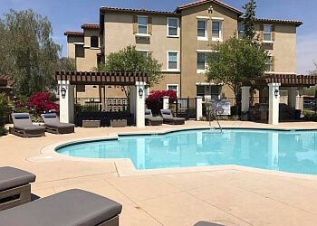 Moreno Valley apartments for rent Lasselle Place Apartments