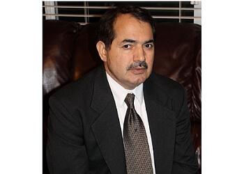 Fresno psychiatrist Latif Ziyar, MD
