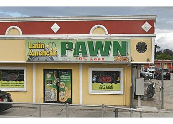 Orlando pawn shop Latin American Pawn