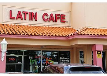 Miramar cafe Latin Cafe