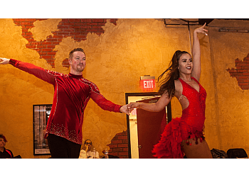 Indianapolis dance school Latin Expressions Dance Company
