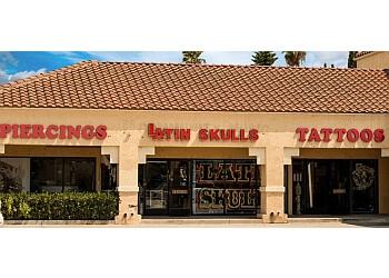 Latin Skulls Tattoo Studio