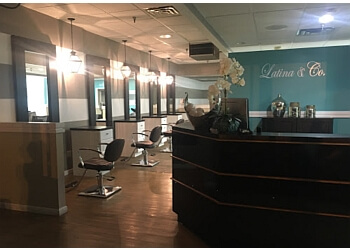 Springfield hair salon Latina & Co