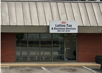 Richmond tax service Latino Tax and Business Services
