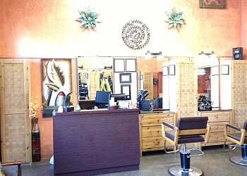Lattitudes The Salon