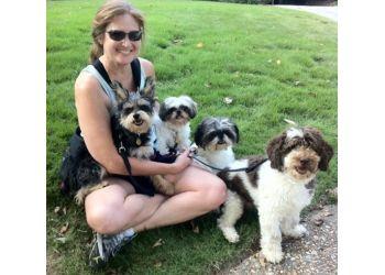 Atlanta dog walker Laughing Pets Atlanta