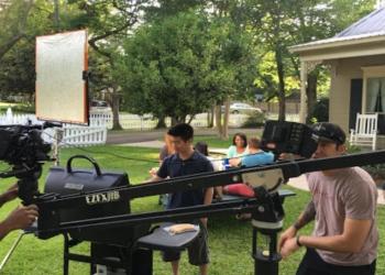 Baton Rouge videographer Launch Media