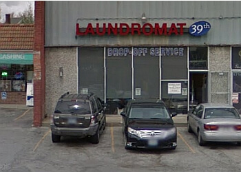 Laundromat 39