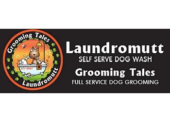 Cincinnati pet grooming Laundromutt
