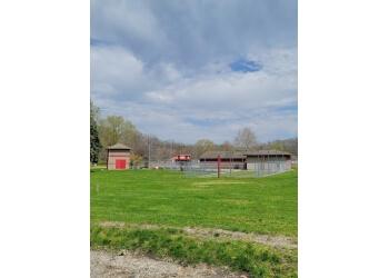 Peoria public park Laura Bradley Park