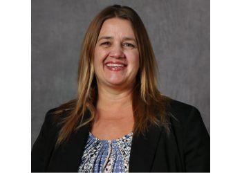 Des Moines gastroenterologist Laura Dakovich, DO
