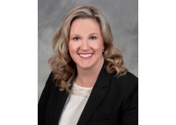 Independence divorce lawyer Laura Elyse Smith - Cordell & Cordell