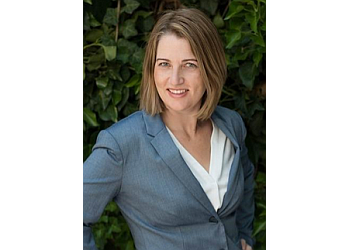 Salt Lake City divorce lawyer Laura Hansen