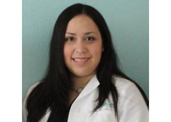 Laredo eye doctor Laura Mendiola, MD