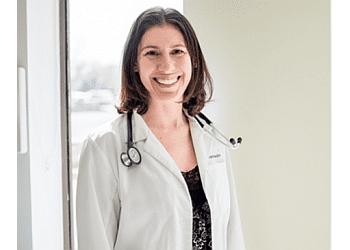 Alexandria pediatrician Laura Robinette, MD