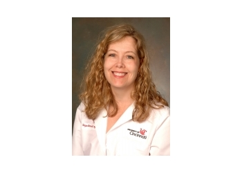 Cincinnati neurologist Laura Sams, MD