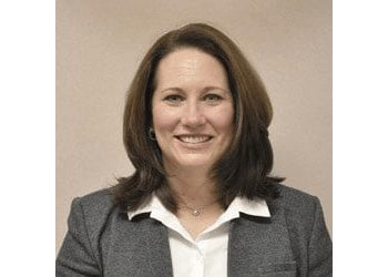 McKinney psychiatrist  Laura Slaughter, MD
