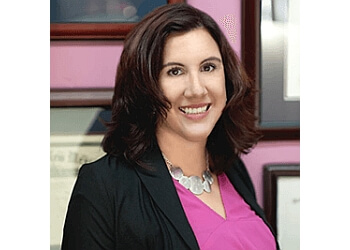 Chula Vista immigration lawyer Laura Talamantes