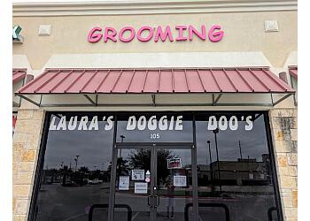 Austin pet grooming Laura's Doggie Doo's