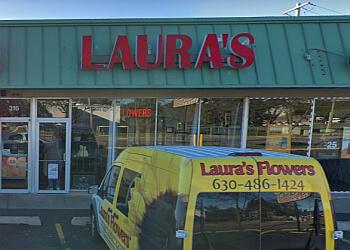 Aurora florist Laura's Flowers Inc.