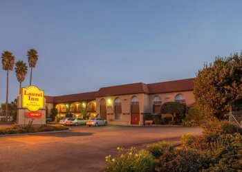 Salinas hotel Laurel Inn and Conference Center