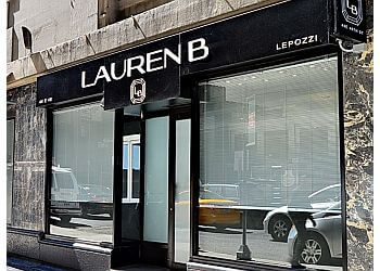 New York jewelry Lauren B