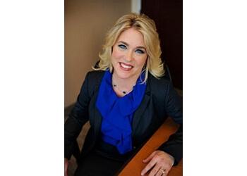 Frisco divorce lawyer Lauren Cain