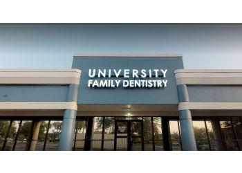 Gainesville dentist  Lauren Dickens, DMD