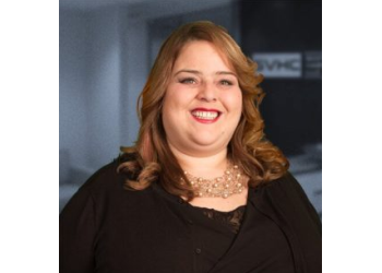 New Orleans divorce lawyer Lauren E. Checki