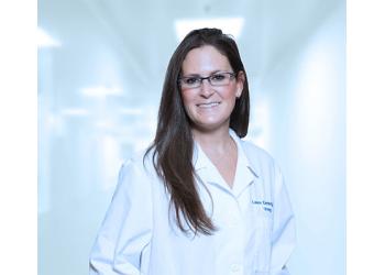 El Paso urologist Lauren Eisenberg, DO, FACOS