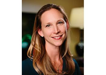 Oklahoma City psychiatrist Lauren H. Schwartz, MD