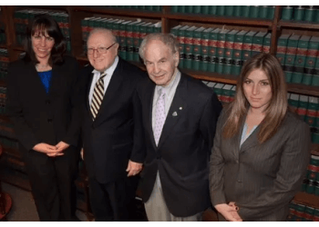 Yonkers divorce lawyer Lauren Michaeli - FARRAUTO BERMAN SLATER & MICHAELI