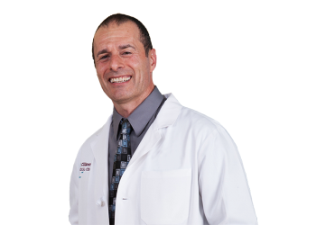 Pueblo cardiologist Laurence A. Berarducci, MD