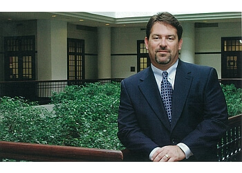 Plano divorce lawyer Laurence A. DePlaza
