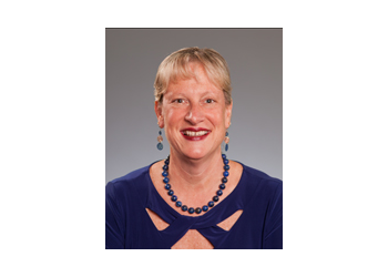 Sioux Falls gynecologist Laurie Landeen, MD