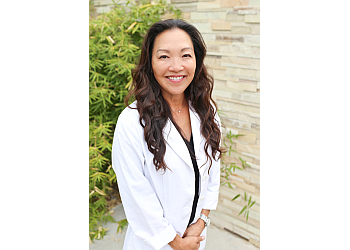 Long Beach gynecologist Laurie M. Endo, MD
