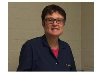Pomona dermatologist Laurie Woll, DO